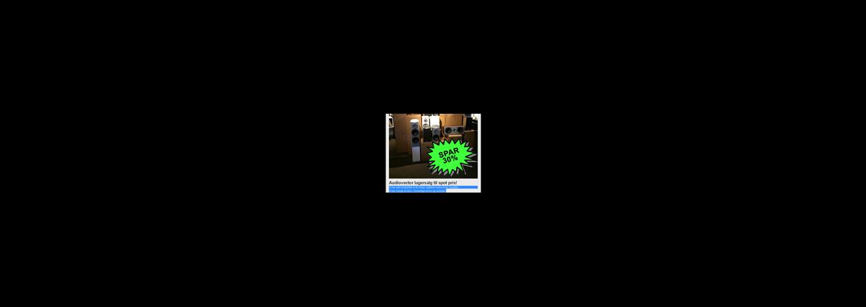 Audiovector lagersalg til spot pris!!!