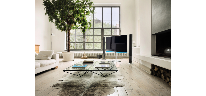 Loewe Connect. &#8203;&#8203;&#8203;&#8203;&#8203;&#8203;Byt til nyt! F&aring; op til 4.000 i bytte for dit gamle TV<br>