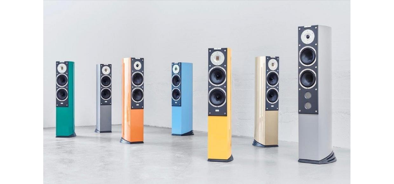 Audiovector - Dansk højttaler i verdensklasse