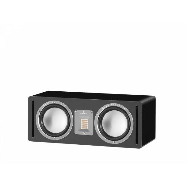Audiovector QR C center højttaler