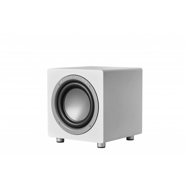 Audiovector QR Sub /demo - udstillings model