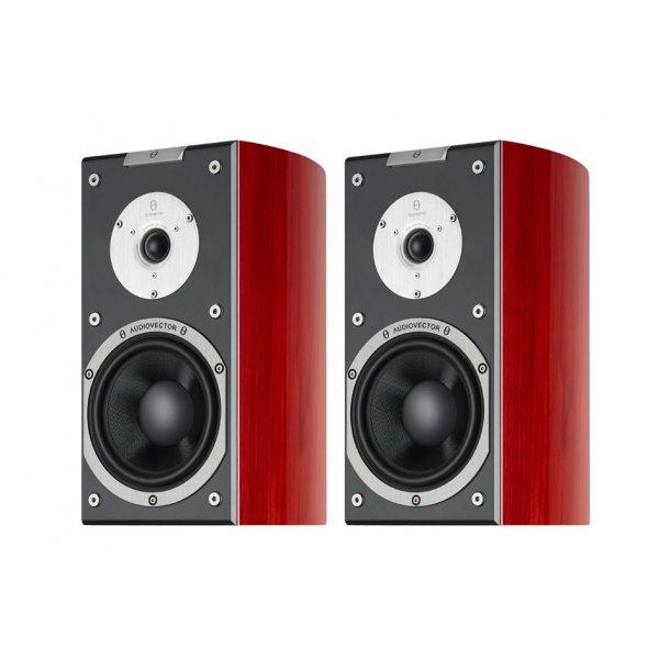 Audiovector SR 1 Signature Discreet /demo - udstillings model /pris pr. sæt