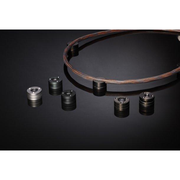 Ansuz Darkz cable lifter D2 Resonance control