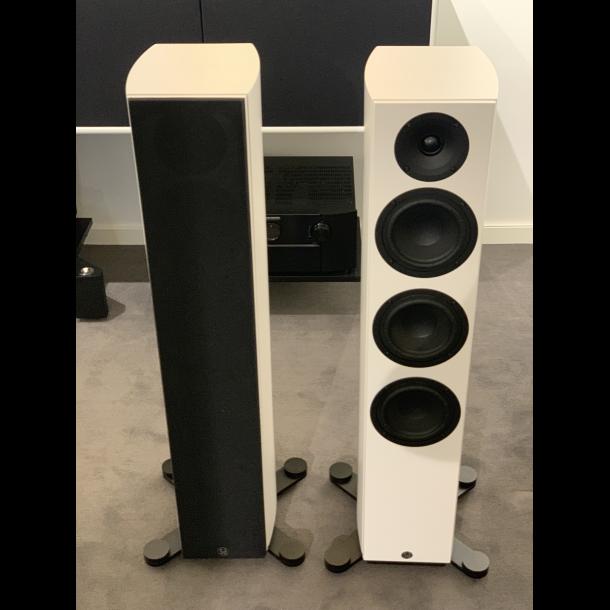 System Audio  legend 40 passiv /brugsæt