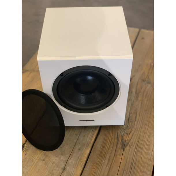 Wharfedale D8 sub /brugt