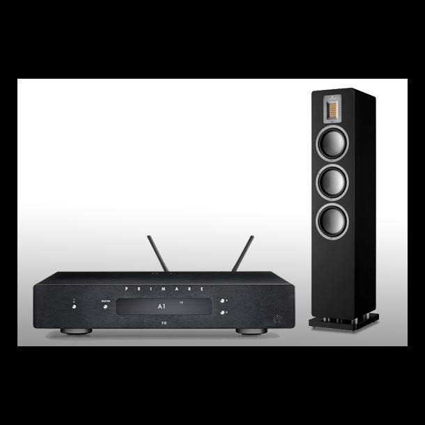 Primare I15 + Audiovector QR 5/ sæt pris