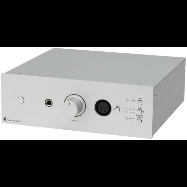 Pro-Ject Head Box DS2