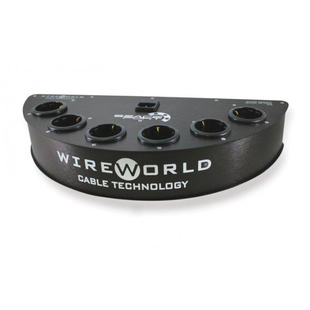 Wireworld Spaceport Power Strip