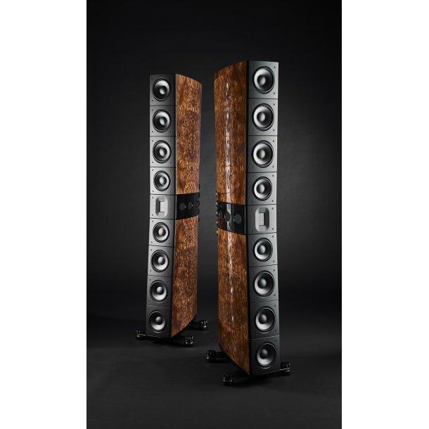 Raidho Acoustics TD-4.8 /pris pr. sæt