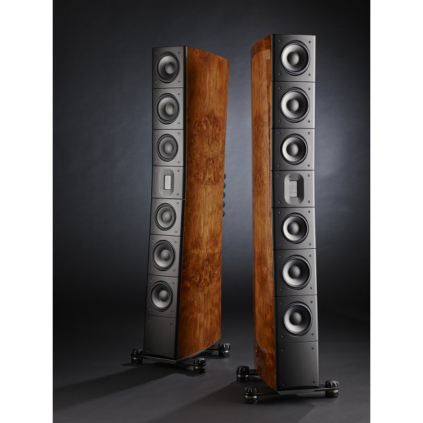 Raidho Acoustics TD 4.2 /pris pr. sæt