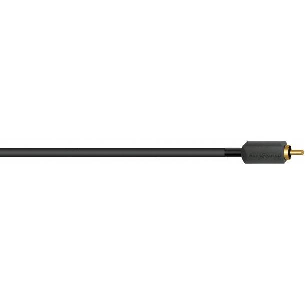 Wireworld Terra subwoofer kabel