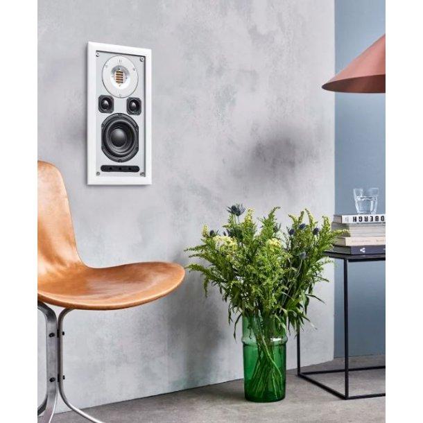 Audiovector Inwall Super /pris pr. sæt