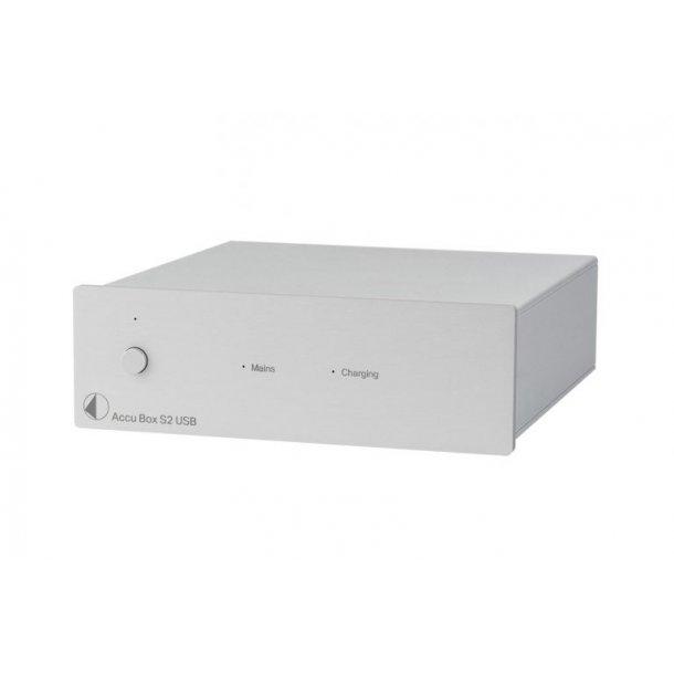 Pro-ject Accu Box S2 USB