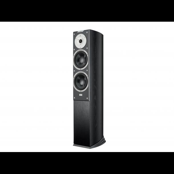 Audiovector SR 3 Signature /demo-sæt i sort ask