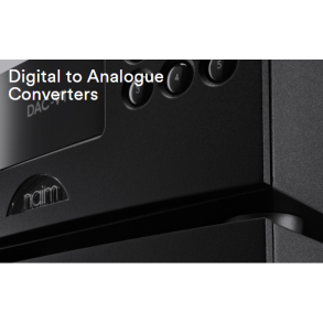 Digital to Analogue Converters