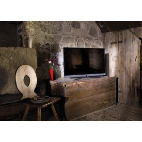 Byt til nyt OLED TV og få op til kr. 4000 for det gamle TV