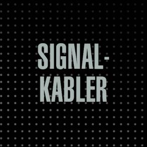 Signal kabler