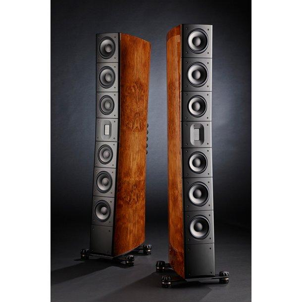 Raidho Acoustics D-4.1 /pris pr. sæt