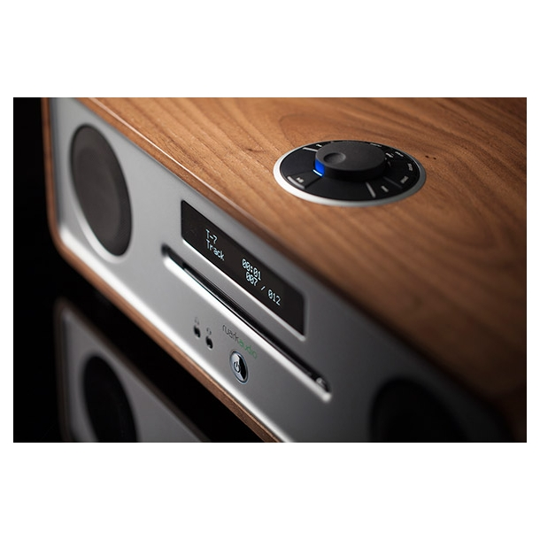 ruark audio r4 dab dab fm am radio lydspecialisten aps. Black Bedroom Furniture Sets. Home Design Ideas