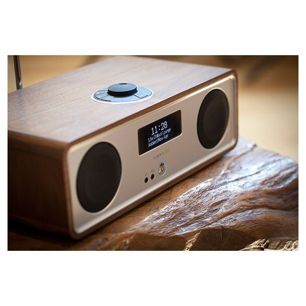 Ruark R2 DAB+ Bluetooth & WIFI