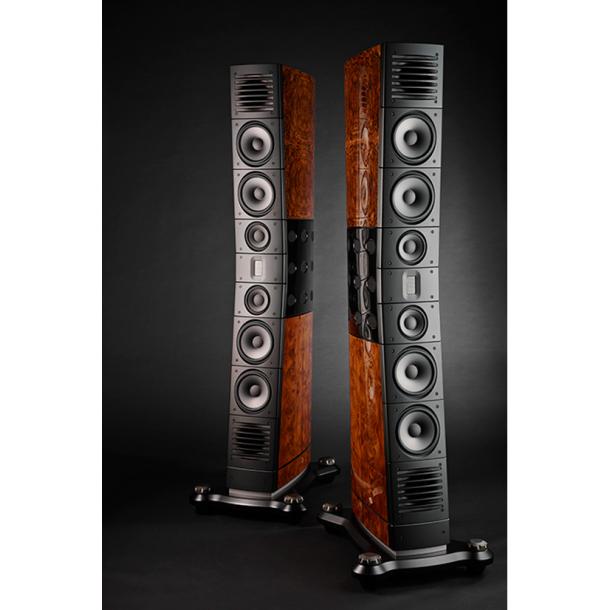 Raidho Acoustics D-5.1 /pris pr. sæt