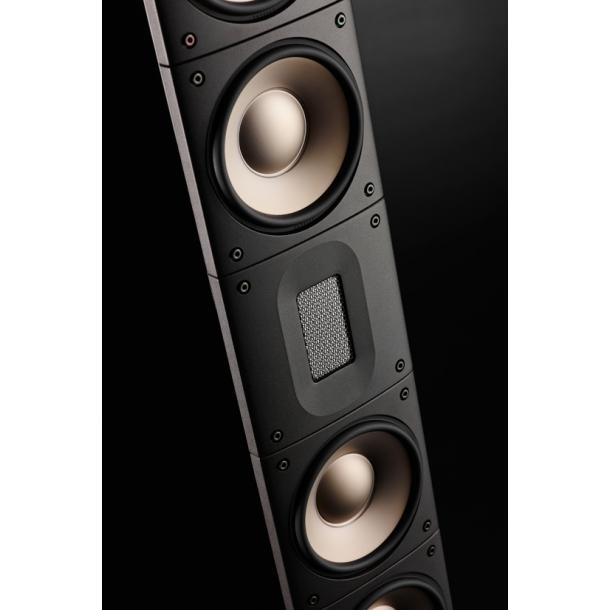 Raidho Acoustics XT-3 black /pris pr. sæt