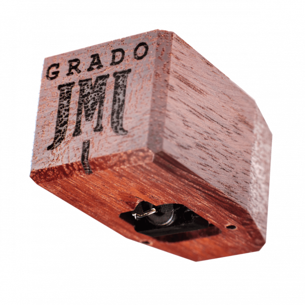 Grado Reference2 / Master2 Reference Series 2 high output