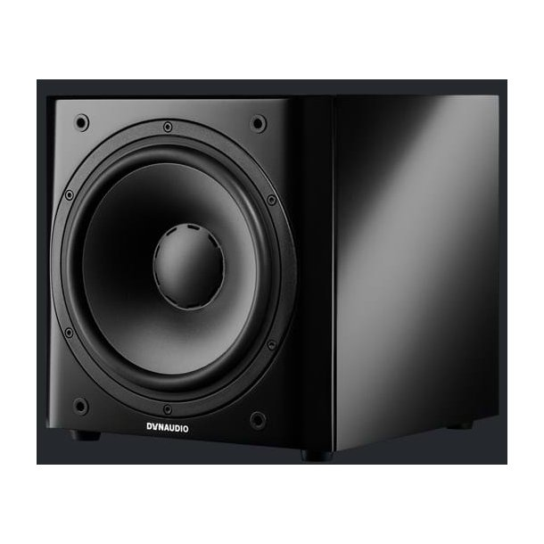 dynaudio sub 3 subwoofer lydspecialisten aps. Black Bedroom Furniture Sets. Home Design Ideas