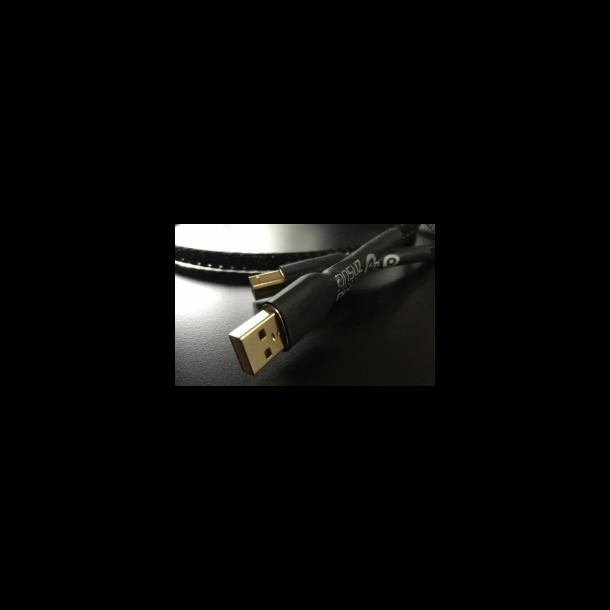 Ansuz Digitalz USB 2m Aluminium