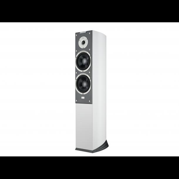 Audiovector SR 3 Super / demo-sæt i white silk