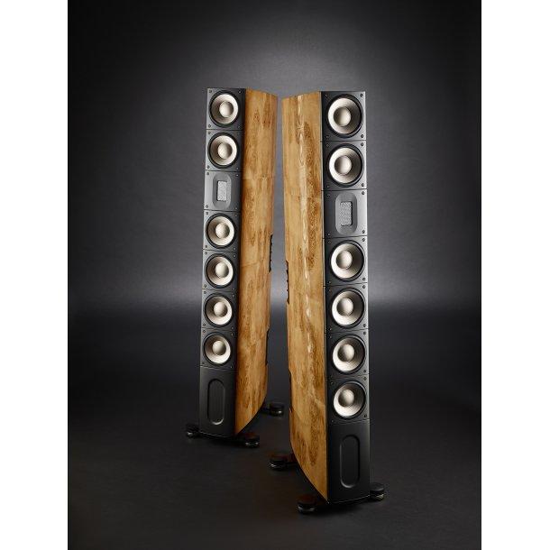 Raidho Acoustics XT-5 /pris pr. sæt
