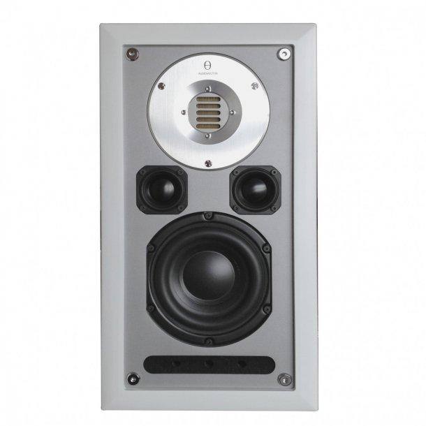 Audiovector Inwall Avantgarde Arreté Discreet /pris pr. sæt
